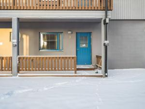 Holiday Home Hil-lak-ka 9 - Hotel - Äkäslompolo