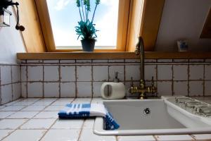 InspiroApart Giewont Lux Sauna i Basen