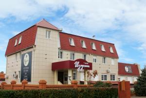 Izluchina Hotel - Khutor Bundin