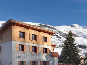 Apartment Au coeur des Ours1