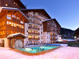 Valfréjus Hotels