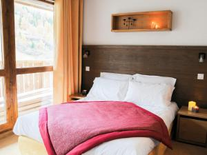 Apartment Les Chalets Edelweiss.1 - Hotel - La Plagne