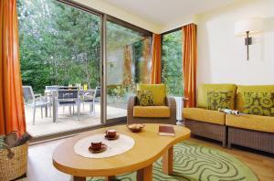 Location gîte, chambres d'hotes Center Parcs Les Bois Francs dans le département Eure 27