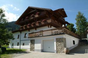 Chalet Rotenstein - Apartment - Berwang