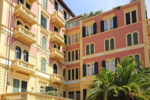 Apartments Mafalda Sanremo - ILI011002-CYC - AbcAlberghi.com