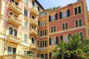Apartments Mafalda Sanremo - ILI011002-CYE - AbcAlberghi.com
