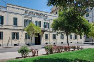 NH Firenze Anglo American - AbcAlberghi.com