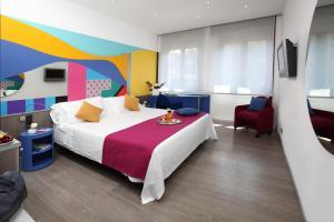 Hotel Mediolanum - AbcAlberghi.com