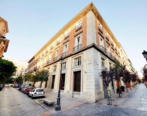 NH Collection Madrid Palacio de Tepa, Мадрид