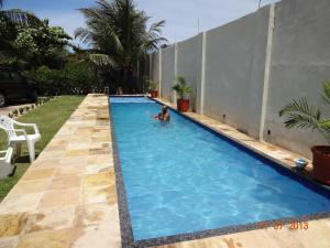 Residencial Vecchio, Apartmanok  Fortaleza - big - 55