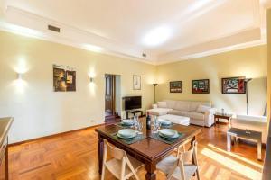 Casa Bacelli Roma