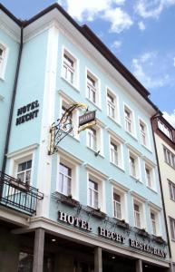 Hotel Hecht Appenzell - Bühler