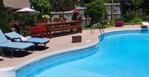 Accommodation in Kawartha Lakes