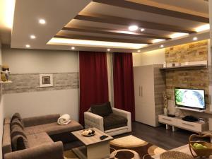 Apartman Nina K19 Milmari Resort - Hotel - Kopaonik