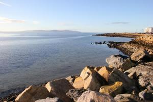 Galway Bay Sea View Apartments, Appartamenti  Galway - big - 59