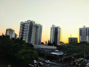 Apartamentos Nadai 1