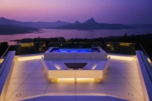 Resort Amanzi, Rezorty  Lonavala - big - 36