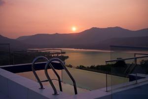 Resort Amanzi, Rezorty  Lonavala - big - 25