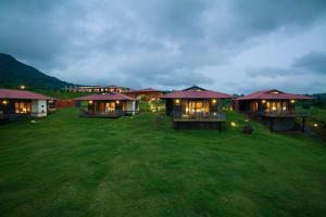 Resort Amanzi, Rezorty  Lonavala - big - 24