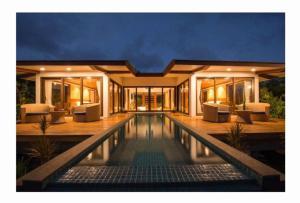 Resort Amanzi, Rezorty  Lonavala - big - 33