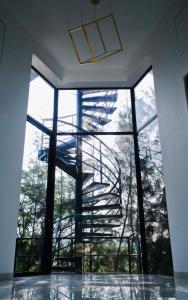Resort Amanzi, Rezorty  Lonavala - big - 39