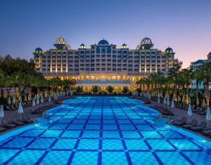 Rubi Platinum Spa Resort and S..