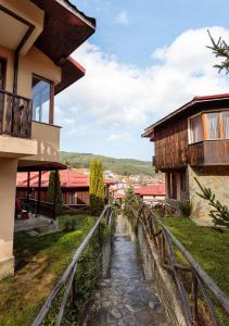 Rodopi Houses - Hotel - Chepelare