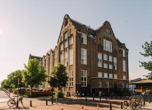 Lloyd Hotel and Cultural Embassy (17 of 55)