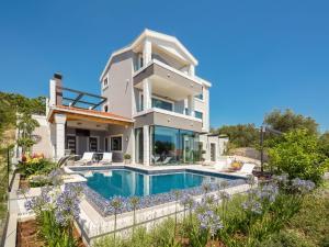 Villa Argemonia