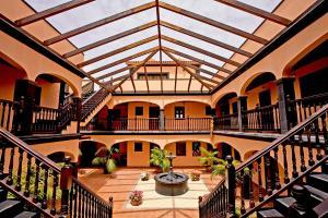 Residencial el Conde #5, Valle Gran Rey - La Gomera - La Gomera