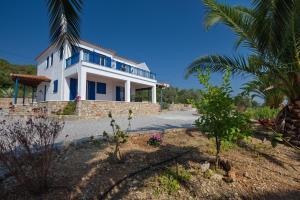 Villa Agrielia Alonissos Greece