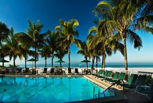 The Grand Plaza Beach Hotel & Beach Resort (11 of 18)