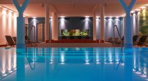 Hotel & SPA Sommerfeld - Linum