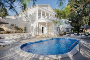 Apartment Vila Alta Selce Croatia