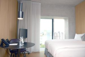 Placid Hotel Zurich (32 of 124)