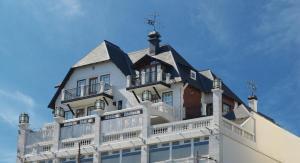 Domus Mare Hotel, Hotely  Viña del Mar - big - 1