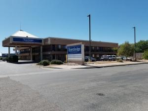 obrázek - Travelodge by Wyndham Albuquerque West