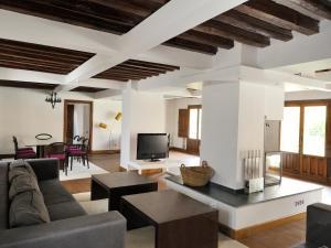 Villa Cornelius, Загородные дома  Лас-Эренсиас - big - 70