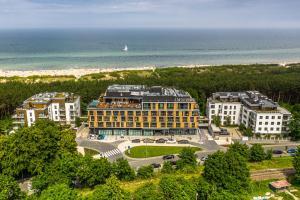 Gwiazda Morza Resort SPASPORT