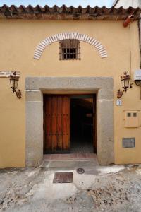 Villa Cornelius, Загородные дома  Лас-Эренсиас - big - 47
