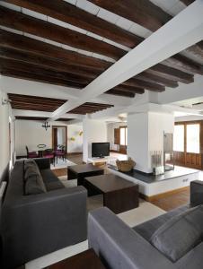 Villa Cornelius, Загородные дома  Лас-Эренсиас - big - 72