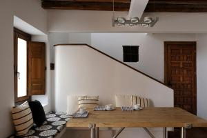 Villa Cornelius, Загородные дома  Лас-Эренсиас - big - 42