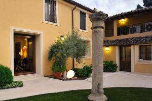 Villa Cornelius, Загородные дома  Лас-Эренсиас - big - 41