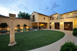 Villa Cornelius, Загородные дома  Лас-Эренсиас - big - 81