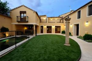 Villa Cornelius, Загородные дома  Лас-Эренсиас - big - 40