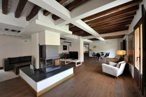 Villa Cornelius, Загородные дома  Лас-Эренсиас - big - 50