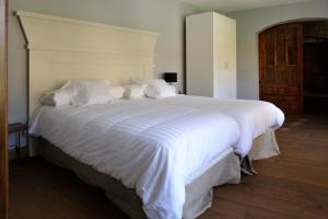 Villa Cornelius, Загородные дома  Лас-Эренсиас - big - 24