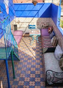 Hostel Riad Marrakech Rouge (7 of 31)