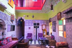 Hostel Riad Marrakech Rouge (10 of 31)