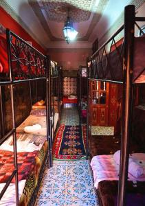 Hostel Riad Marrakech Rouge (4 of 31)